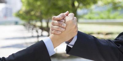 EXB Software en Agilos Business & Control Engineers tekenen partnership overeenkomst