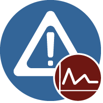 Risk Monitoring Icon