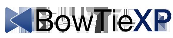 bowtiexp logo