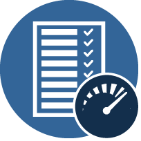 security acceleration icon