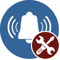 incident management icon